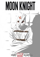 Okładka książki Moon Knight
