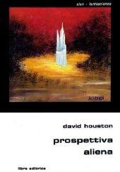 Okładka książki Prospettiva aliena
