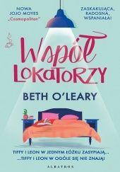 Okładka książki Współlokatorzy Beth O'Leary
