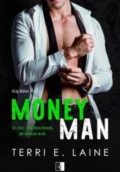 Okładka książki Money Man
