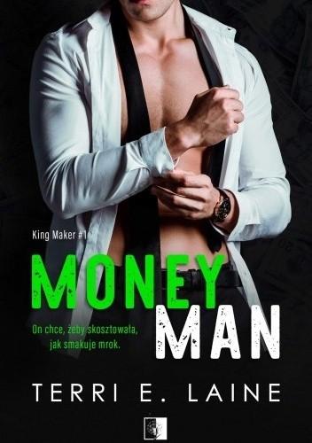 Okładka książki Money Man Terri E. Laine