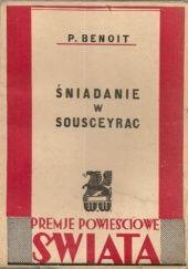 Okładka książki Śniadanie w Sousceyrac