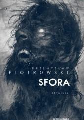 Okładka książki Sfora