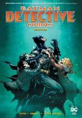 Okładka książki Batman – Detective Comics: Mitologia