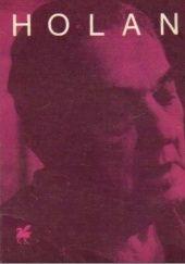Okładka książki Poezje wybrane Vladimír Holan