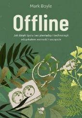Okładka książki Offline