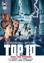 Okładka książki Top 10. Smax i inne opowieści