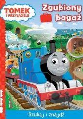 Okładka książki Tomek i przyjaciele. Zgubiony bagaż