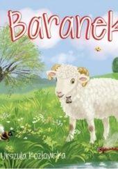 Okładka książki Baranek