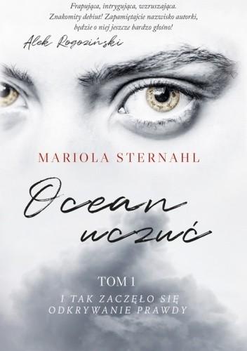 Okładka książki Ocean uczuć Mariola Sternahl