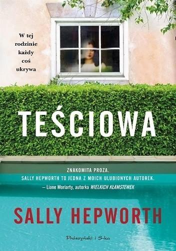 Okładka książki Teściowa Sally Hepworth