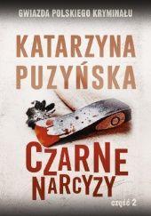 Okładka książki Czarne narcyzy cz. 2