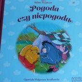 Okładka książki Pogoda czy niepogoda Małgorzata Strzałkowska