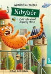 Okładka książki Nibybór