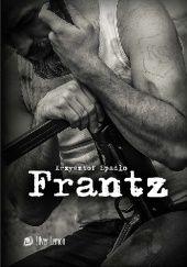 Okładka książki Frantz Krzysztof Spadło