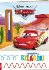 Okładka książki Auta. Rysujemy Szlaczki praca zbiorowa