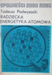 Okładka książki Radziecka energetyka atomowa