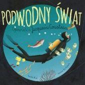 Okładka książki Podwodny świat