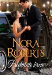 Okładka książki Błękitna krew Nora Roberts