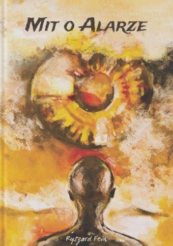 Okładka książki Mit o Alarze Ryszard Fein