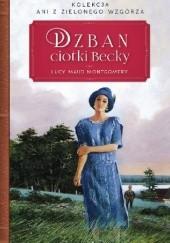 Okładka książki Dzban ciotki Becky