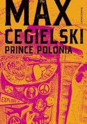 Okładka książki Prince Polonia Max Cegielski