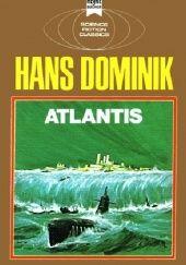 Okładka książki Atlantis