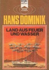 Okładka książki Land aus Feuer und Wasser