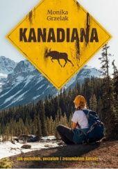 Okładka książki Kanadiana