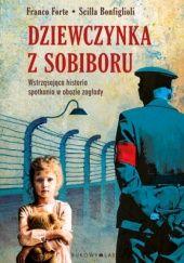 Okładka książki Dziewczynka z Sobiboru