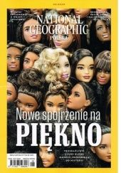 Okładka książki National Geographic 06/2020 (249) Redakcja magazynu National Geographic