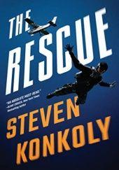 Okładka książki The Rescue