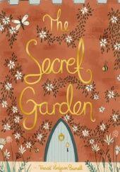 Okładka książki Secret Garden
