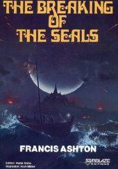 Okładka książki The Breaking of the Seals