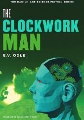 Okładka książki The Clockwork Man