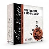 Okładka książki Mistycyzm i moralność Alan Watts