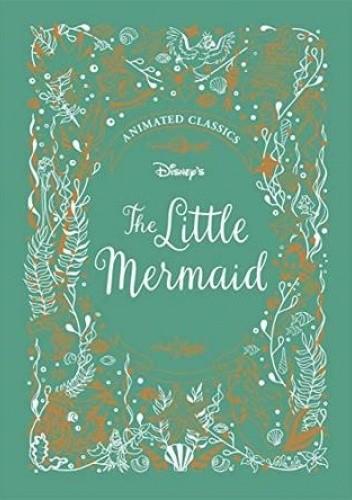 Okładka książki Disney's The Little Mermaid Lily Murray