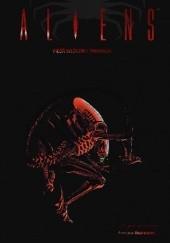 Okładka książki Aliens. Pieśń włóczni / Twierdza
