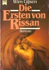 Okładka książki Die Ersten von Rissan