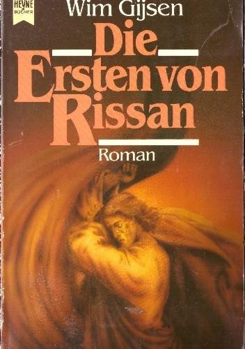 Okładka książki Die Ersten von Rissan Wim Gijsen