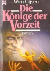 Okładka książki Die Könige der Vorzeit