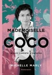 Okładka książki Mademoiselle Coco. Miłość zaklęta w zapachu