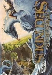 Okładka książki Peregrine: Secundus
