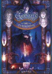 Okładka książki Gobelin. Demon i kuźnia