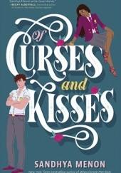 Okładka książki Of Curses And Kisses