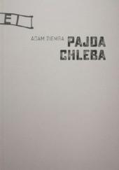 Okładka książki Pajda chleba