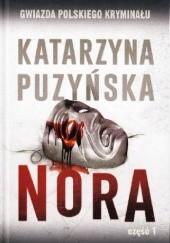 Okładka książki Nora cz. 1