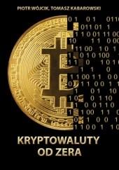 Okładka książki Kryptowaluty Od Zera