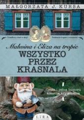 Okładka książki Wszystko przez krasnala