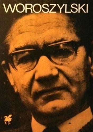 Okładka książki Poezje wybrane Wiktor Woroszylski